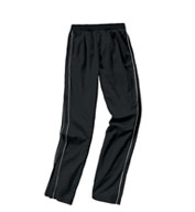 Youth Girls Olympian Pants by Charles River Apparel