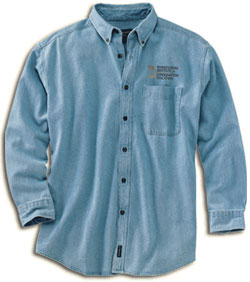 Woolrich Shirt Denver Mens