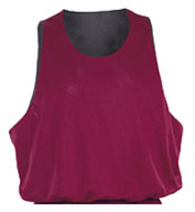 Mens Reversible Mesh Tank by Russell Athletic