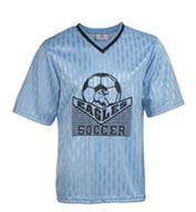 Youth Cascade Soccer Jersey