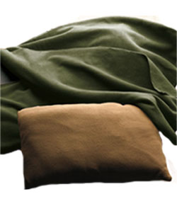 Woolrich Pillow Travel