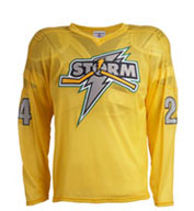 Teamwork 1512 Mesh Hockey Jersey - Youth