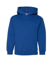 Russell Dri-power Pullover Hooded Sweatshirt - Youth