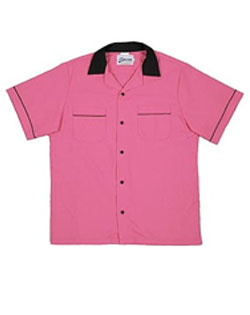 Bowlers Shirt Classic Youth