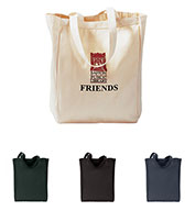 All Purpose Canvas Tote