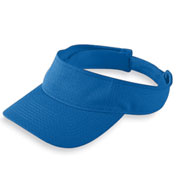 Youth Athletic Mesh Visor