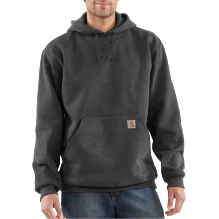 Carhartt Heavyweight Hooded Pullover Sweatshirt - Mens