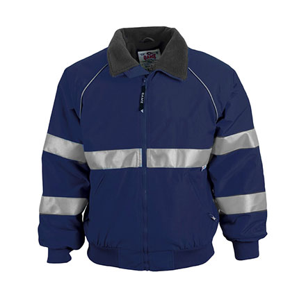 Commander Jacket - Mens
