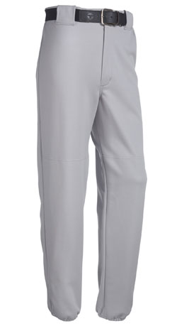 Teamwork 3752 12 Oz Baseball Pant - Adult Mens