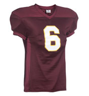 Teamwork 1353 Crunch Time Football Jersey - Adult Mens