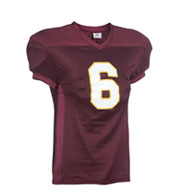 Teamwork 1363 Crunch Time Football Jersey - Youth