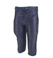 Youth Strongarm Slotted Waist Lycra Football Pant