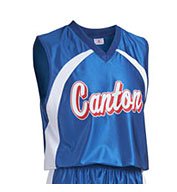 Teamwork 1400 Tip Off Basketball Jerseys - Youth