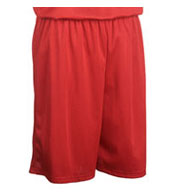 Adult Fadeaway Tricot Basketball Short - 9 inch Inseam