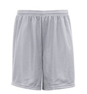 Badger Youth Mesh/Tricot 6 short