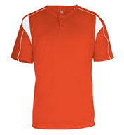 Badger Adult B-Dry Pro Henley Tee Mens