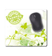 Rectangular Imprinted Mousepad