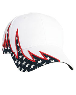 Racing Cap American Spirit