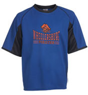 Teamwork 1633 Accelerator Soccer Jersey - Adult Mens