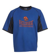 Teamwork 1603 Accelerator Soccer Jersey - Youth