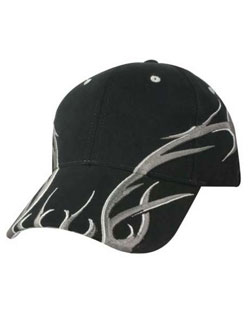 Racing Cap Tribal