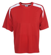 Teamwork 1632 Sweeper Soccer Jersey - Adult