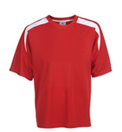 Teamwork 1602 Sweeper Soccer Jersey - Youth