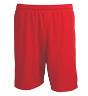 Teamwork 4632 Sweeper Soccer Short - Adult Mens