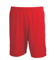 Youth Sweeper Soccer Short