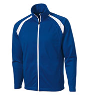 Adult Tricot Track Jacket