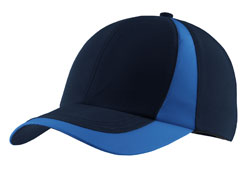 Nike Golf Cap Technical Colorblock