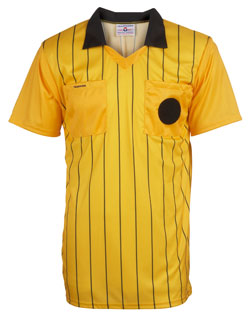 Teamwork 1150 Soccer Officials Jersey - Adult Mens