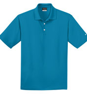 Custom NIKE GOLF - Mens Dri-FIT Micro Pique Sport Polo Shirt