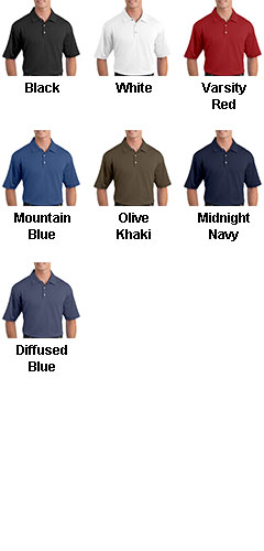 Nike Sphere Dry Diamond Sport Shirt - All Colors