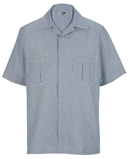 Edwards Service Shirt Jr. Cord Mens