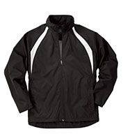 Boys TeamPro Jacket by Charles River Apparel