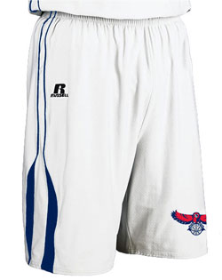 NBA Team Hawks Youth Game Short
