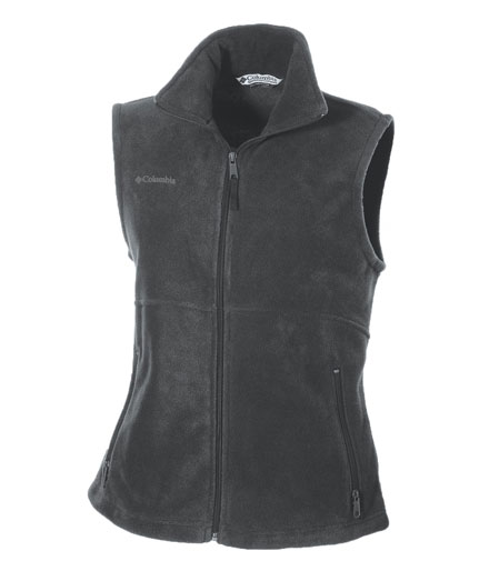 Columbia Fern Creek Vest - Ladies