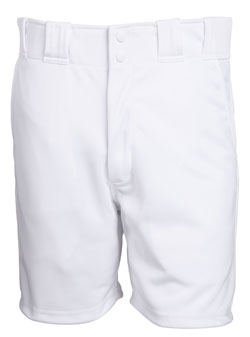 Teamwork Officials Short 4120 Slash Pocket Adult