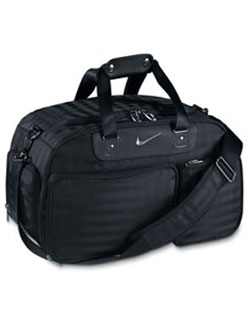 Nike Duffle Bag Departure Small