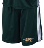 Warrior Velocity Game Lacrosse Short - Youth