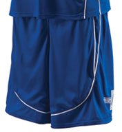 Youth Diablo Lacross Game Shorts by Brine
