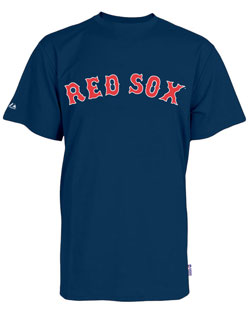 Majestic Jersey Boston Red Sox Replica Youth