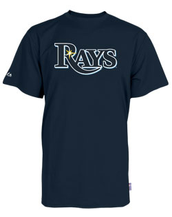 Majestic Jerseys Tampa Bay Rays Replica Youth