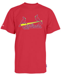 Majestic Replica Jerseys St. Louis Cardinals Youth