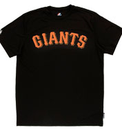 San Francisco Giants Adult Replica Jersey
