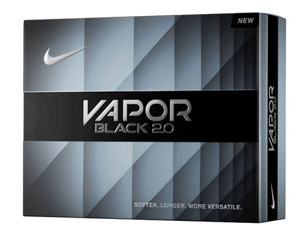 Nike Golf Ball One Vapor Speed