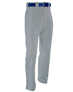 Russell Rod Knit Boot Cut Game Baseball Pant - Youth