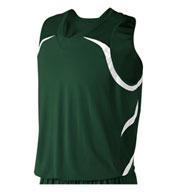 Holloway Basketball Jerseys Dunbar Mens