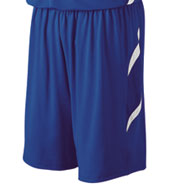 Holloway Basketball Shorts Dunbar Mens